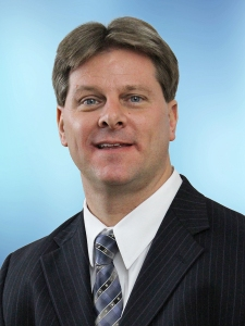 Nelson Shaffer, SVP/Toledo Market President for Citizens National Bank