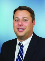 Brock Burcham, SVP/Springfield City President