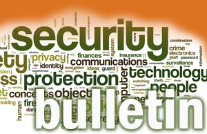 Security-Bulletin