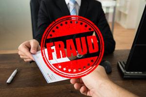 check-fraud
