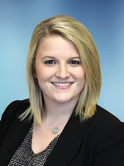 Brittany Brubaker, Defiance Branch Manager