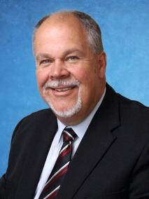 Thomas Szypka VP/Business Development Officer
